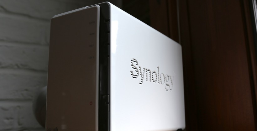 Synology DS213air Review: Your home cloud goes wireless