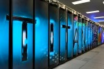 Titan supercomputer goes live with potent CPU/GPU tag team