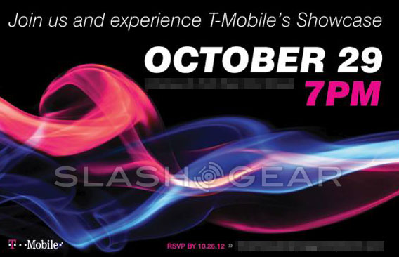 T-Mobile product event brings full Fall lineup October 29th