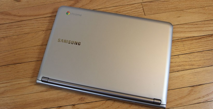 Samsung Series 3 Chromebook (late-2012) Review