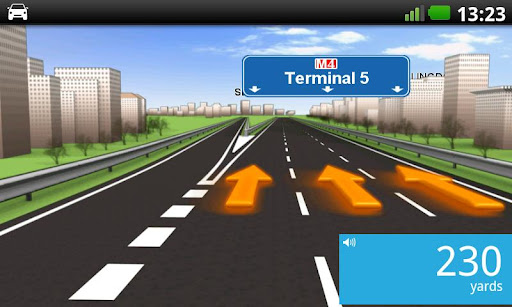 TomTom Navigation for Android released (with a compatibility ...