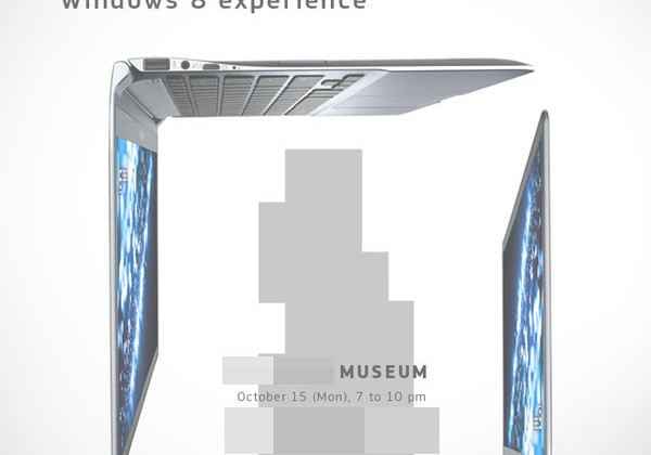 "Samsung promises ""groundbreaking"" Windows 8 device reveal on October 15th"