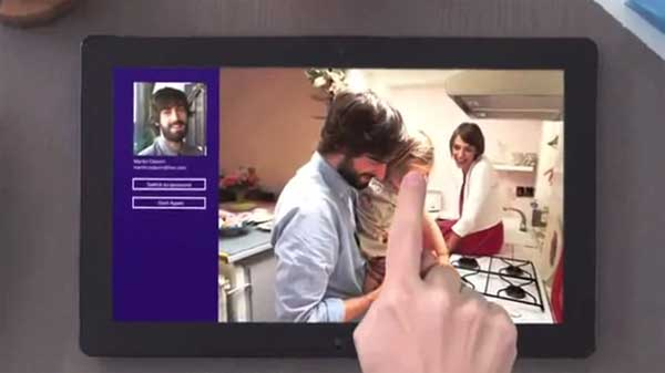 Windows 8 videos leak showing how to use the OS