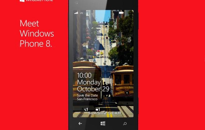 "Windows Phone 8 ""wedding invites"" tip October 29"