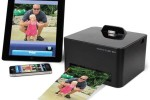 Hammacher Schlemmer launches Wireless Smartphone Photo Printer