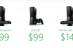 "Xbox 360 ""Entertainment for All"" adds 250GB console to $99 deal"