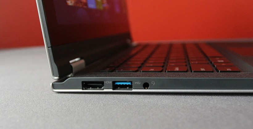 Lenovo Windows 8 Convertibles family comes together for hands-on action