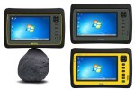 Trimble shows off rugged Yuma 2 tablet computer