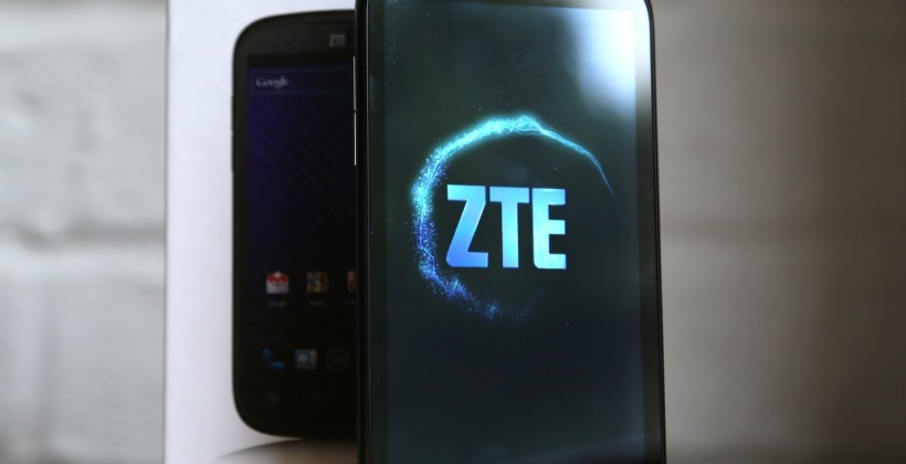ZTE on hack allegations: Ban every Chinese-made device for 100% security