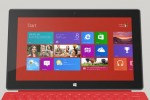 Microsoft: Production efforts with Surface are modest, not our sales