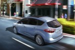 Ford C-Max Energi offers the most range of any plug-in hybrid