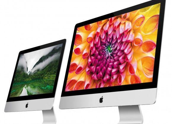 Apple: iMac arrives November 30
