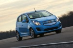 Chevrolet Spark EV slips in under $25k