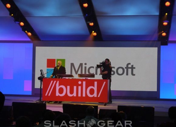 Microsoft Build 2012 videos now available online