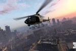 "Grand Theft Auto series still ""special"" because of infrequent releases"