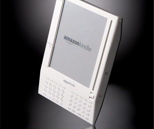Amazon Kindle turns 5 today