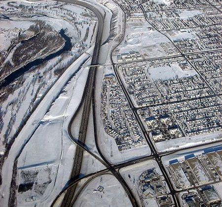 Bluetooth used to estimate travel times in Calgary