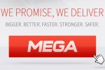"Kim Dotcom's ""Mega"" site overloaded soon after launch"