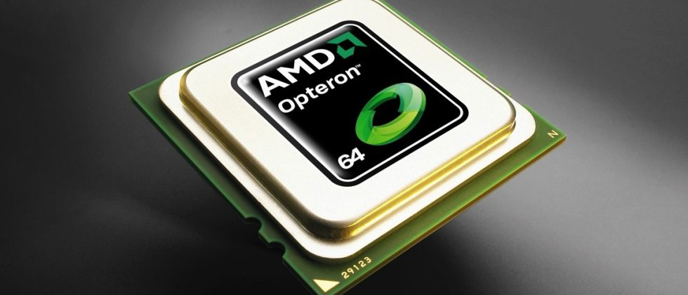 AMD Opteron 6300 Series slots a 16-core Piledriver in your server rack