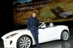 Damien Lewis stars in Desire short film for Jaguar