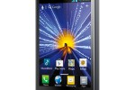 LG Optimus Regard is Cricket's first 4G LTE smartphone