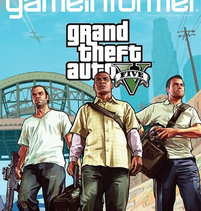 Grand Theft Auto V will feature Rockstar's biggest in-game world