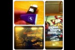 Grand Theft Auto V pre-order goodies leak