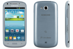 Samsung Galaxy Axiom 4G LTE smartphone now available for $79