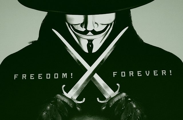 Anonymous celebrates Guy Fawkes Day with reported PayPal hack [UPDATE]