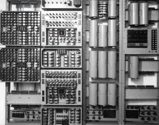 Researchers bring back world's oldest working computer