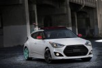 Hyundai shows off Veloster C3 concept