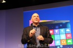 "Windows Phone 8 will ""really ramp quickly"" insists Ballmer"