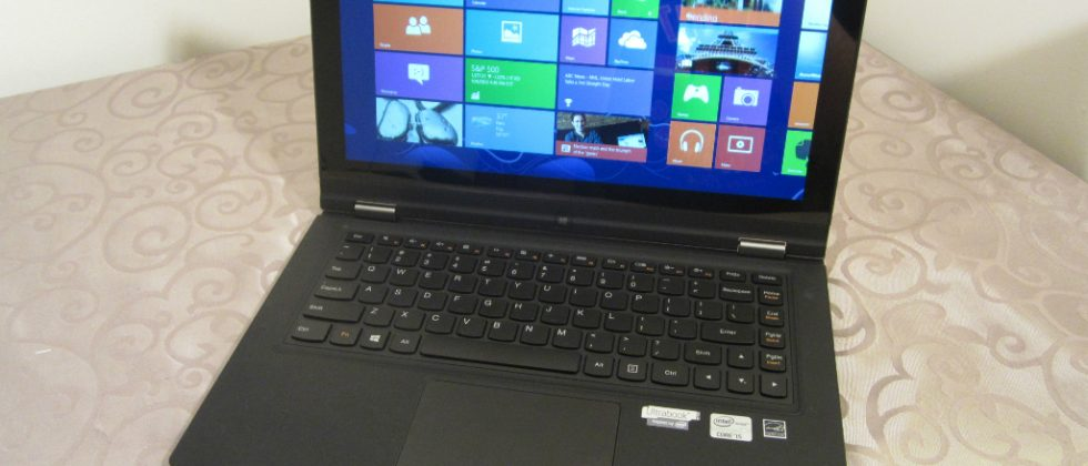 LENOVO IDEAPAD YOGA 13 DRIVERS PC