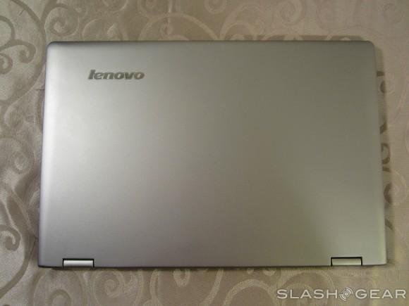 Lenovo IdeaPad Yoga 13 Review - SlashGear