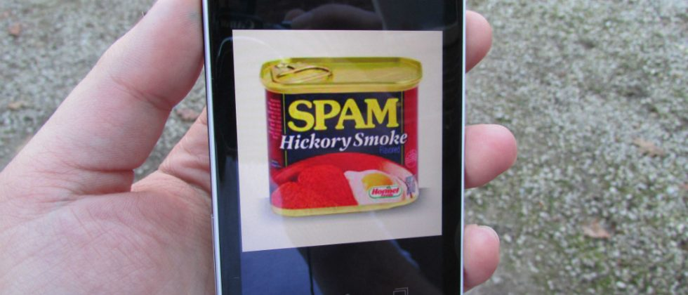 Spammers fined $700,000 for sending out millions of spam text messages