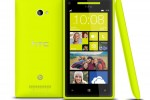 Windows Phone 8X lands at AT&T November 9