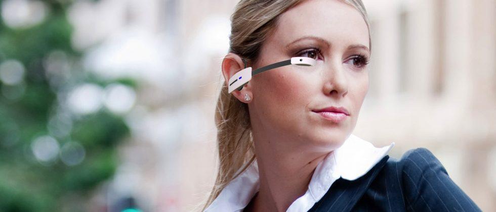 Vuzix Smart Glasses M100 takes on Google Glass in 2013