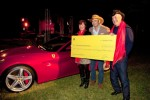 Ferrari F12berlinetta auction raises $1.5 million