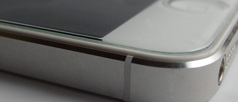 Spigen SGP GLAS.tR for iPhone 5 Review