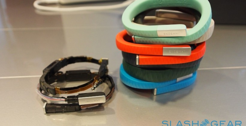 Jawbone UP Review (2012)