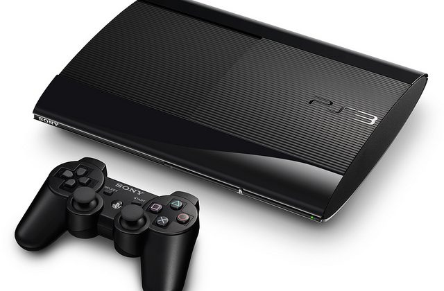 PS3 might finally be on the way to China