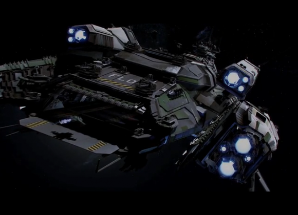 Star Citizen raises $6.2 million in crowd-sourced donations