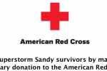 iTunes Store accepting donations for Hurricane Sandy relief