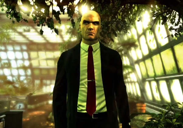 Hitman Absolution Gameplay Trailer Released By Square Enix