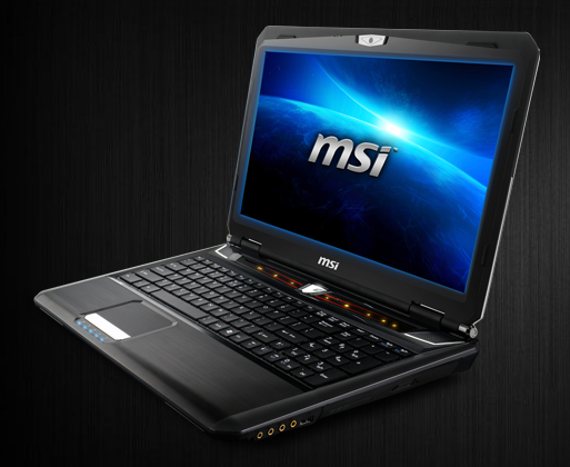 MSI GX60 AMD-powered gaming laptop coming this week for $1,300