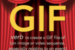 "Oxford Dictionaries names ""GIF"" as 2012 word of the year"