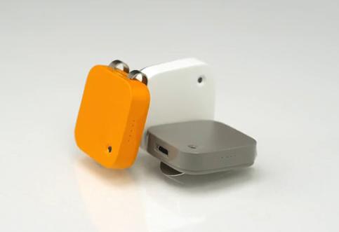 Memoto Lifelogging Camera shatters original Kickstarter goal