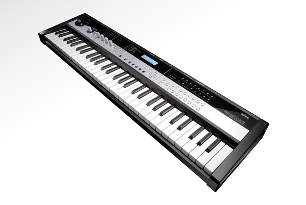 KORG announces updated MicroStation with smaller size and price tag