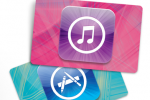 Apple rolling out variable-cost iTunes gift cards in retail stores