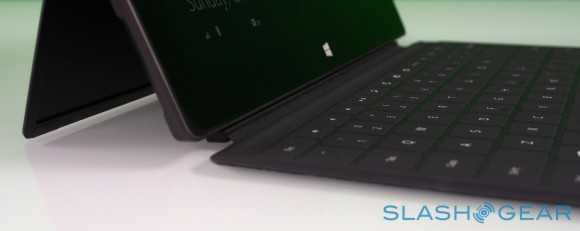 Surface RT gets performance boost from updates